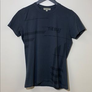 "Burberry ""The Beat for Men"" Cologne Tee Shirt"